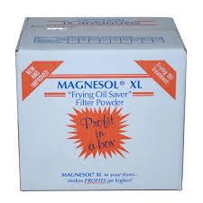 magnesol pudełko